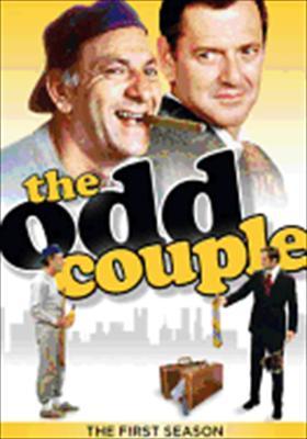 The Odd Couple: The First Season
