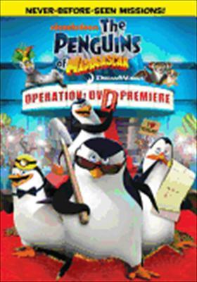 The Penguins of Madagascar, Operation