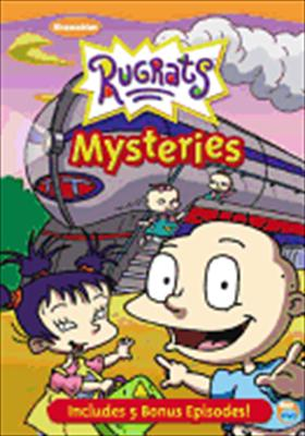 The Rugrats Mysteries