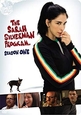 The Sarah Silverman Program: Season One 0097368524644