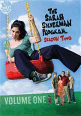 The Sarah Silverman Program: Season Two Volume One