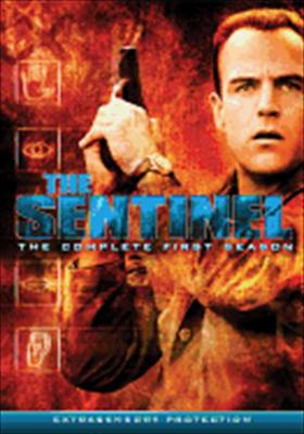 The Sentinel: The Complete First Season