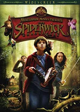 The Spiderwick Chronicles 0097363432845