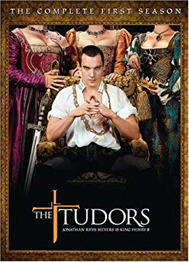 The Tudors: The Complete First Season 0097368516045