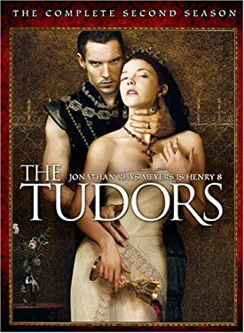 The Tudors: The Complete Second Season 0097368927148