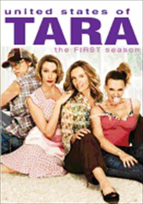 United States of Tara: The First Season