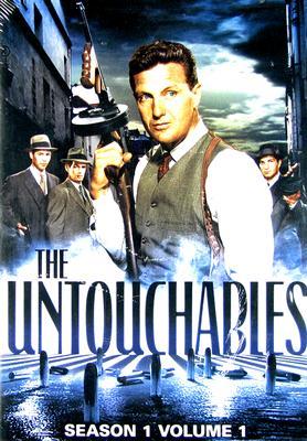 The Untouchables: Season 1, Volume 1