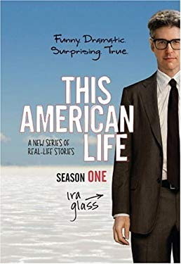 This American Life: The First Season 0097368529649