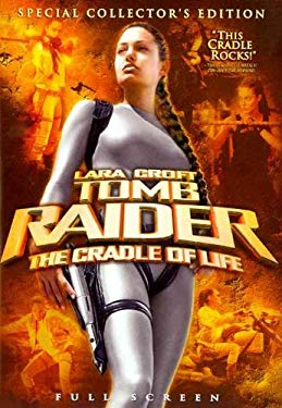 Tomb Raider: The Cradle of Life 0097360568943