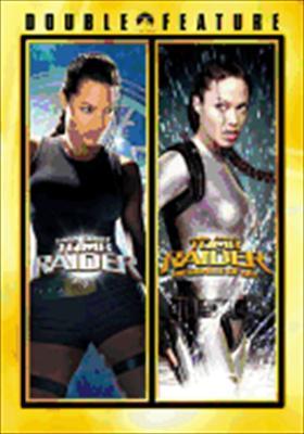 Tomb Raider 1 & 2