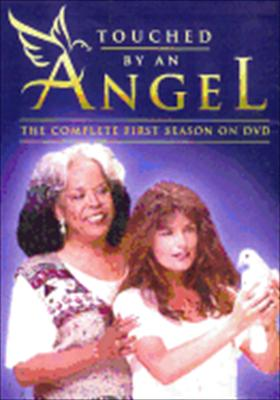 Touched by an Angel: The Complete First Season 0097368758544