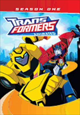 Transformers Animated: Season One