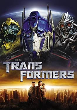 Transformers 0097363455349
