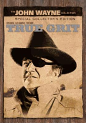 True Grit 0097361207742