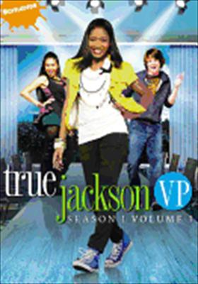 True Jackson, VP: Season 1, Volume 1