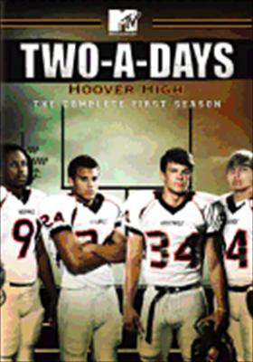 Two-A-Days Hoover High: The Complete First Season