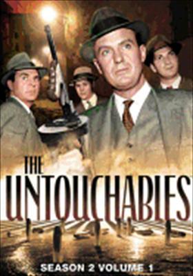 Untouchables: Season 2, Volume 1