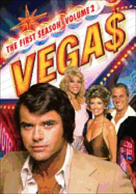 Vega$: The First Season, Volume 2