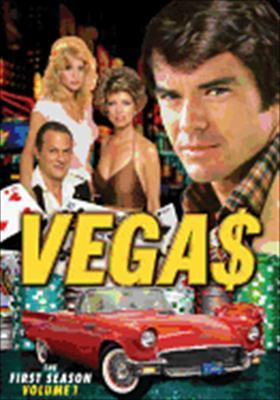 Vega$: The First Season, Volume 1