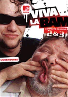 Viva La Bam: Complete Seasons 2 & 3