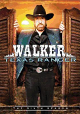 Walker Texas Ranger: The Sixth Season