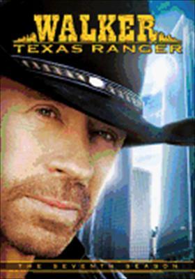 Walker, Texas Ranger: The Seventh Season