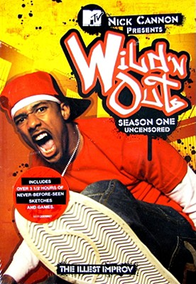 Wild 'n Out: Season One Uncensored