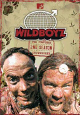 Wildboyz: The Complete Second Season