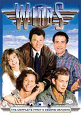 Wings: The Complete First & Second Season
