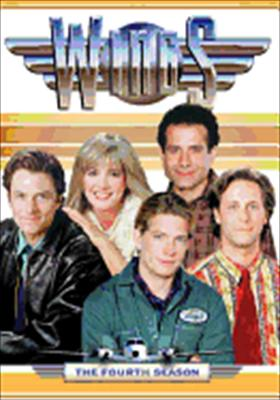 Wings: The Complete Fourth Season