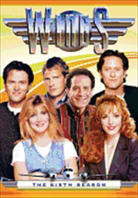 Wings: The Complete Sixth Season