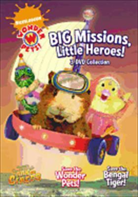 Wonder Pets: Big Missions, Little Heroes
