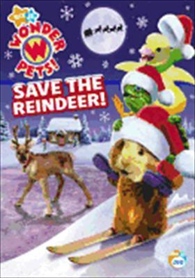Wonder Pets: Save the Reindeer!