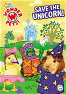 Wonder Pets: Save the Unicorn