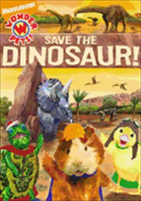 Wonder Pets: Save the Dinosaur!
