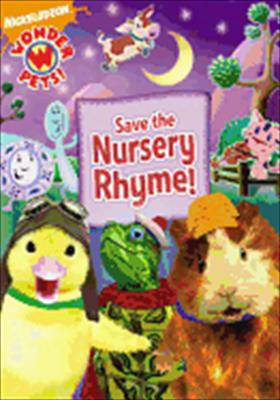 Wonder Pets: Save the Nursery Rhyme!