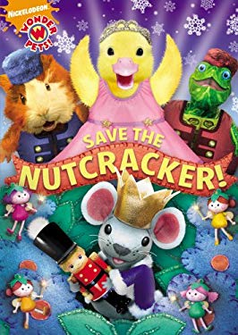Wonder Pets: Save the Nutcracker!