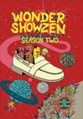 Wonder Showzen: Season Two