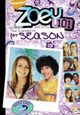 Zoey 101: The Complete 1st Season
