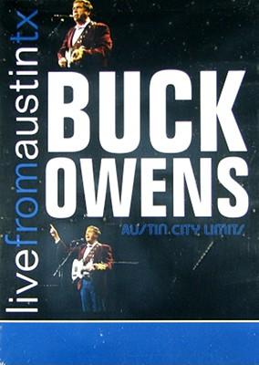 Buck Owens: Live from Austin TX