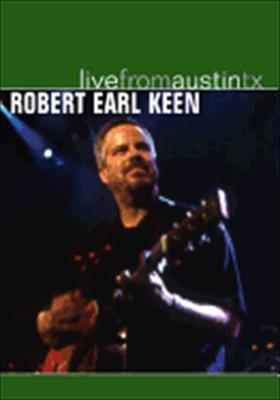 Robert Earl Keen: Live from Austin, TX