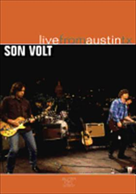 Son Volt: Live from Austin, TX