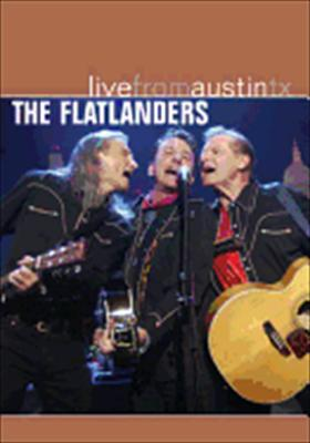 The Flatlanders: Live from Austin, TX