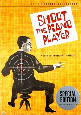 Shoot the Piano Player! 0037429212721