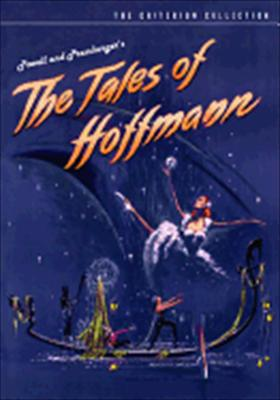 The Tales of Hoffman