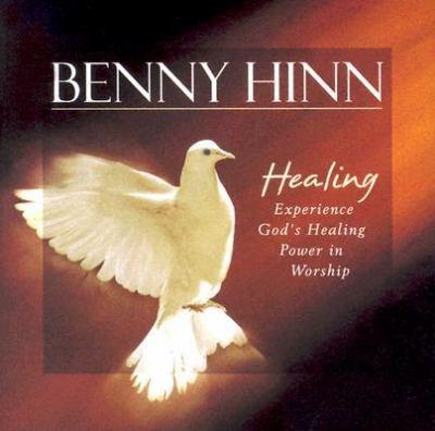 Healing: Experience the Healing Power of Worship