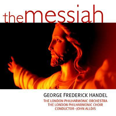 The Messiah 9787474005175