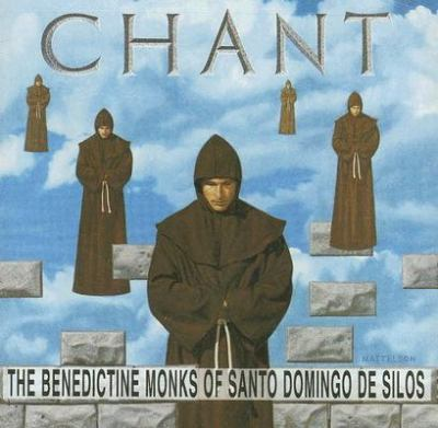 Chant-Santa Domingo de Silos 9787474037664