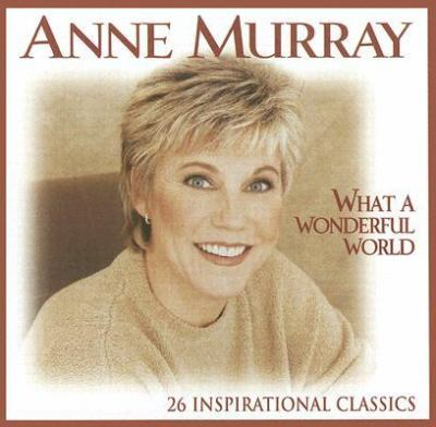 What a Wonderful World: 26 Inspirational Classics 9787474081179