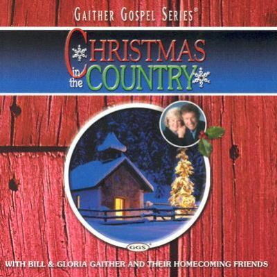 Christmas in the Country 9787474103574
